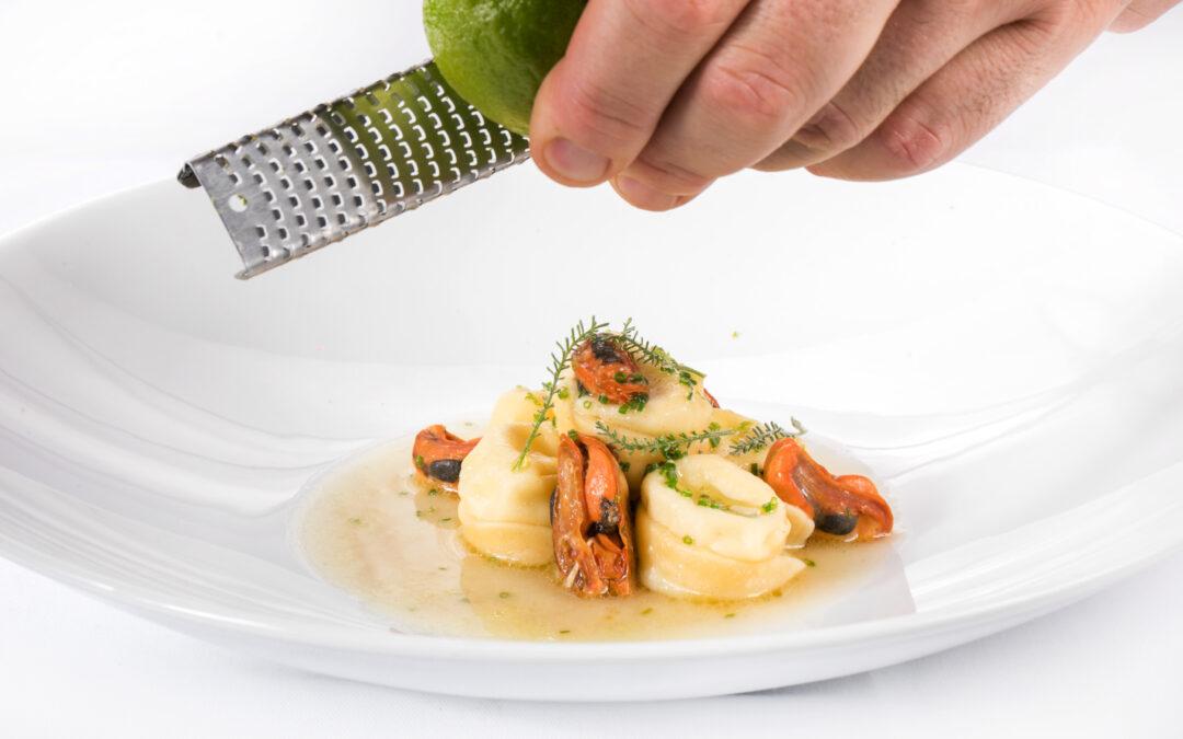 l lato gourmet di Capri: Ristorante da Tonino
